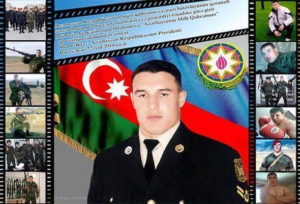 Oxu Az əfsanəvi Qəhrəman Mubariz Ibrahimov 27