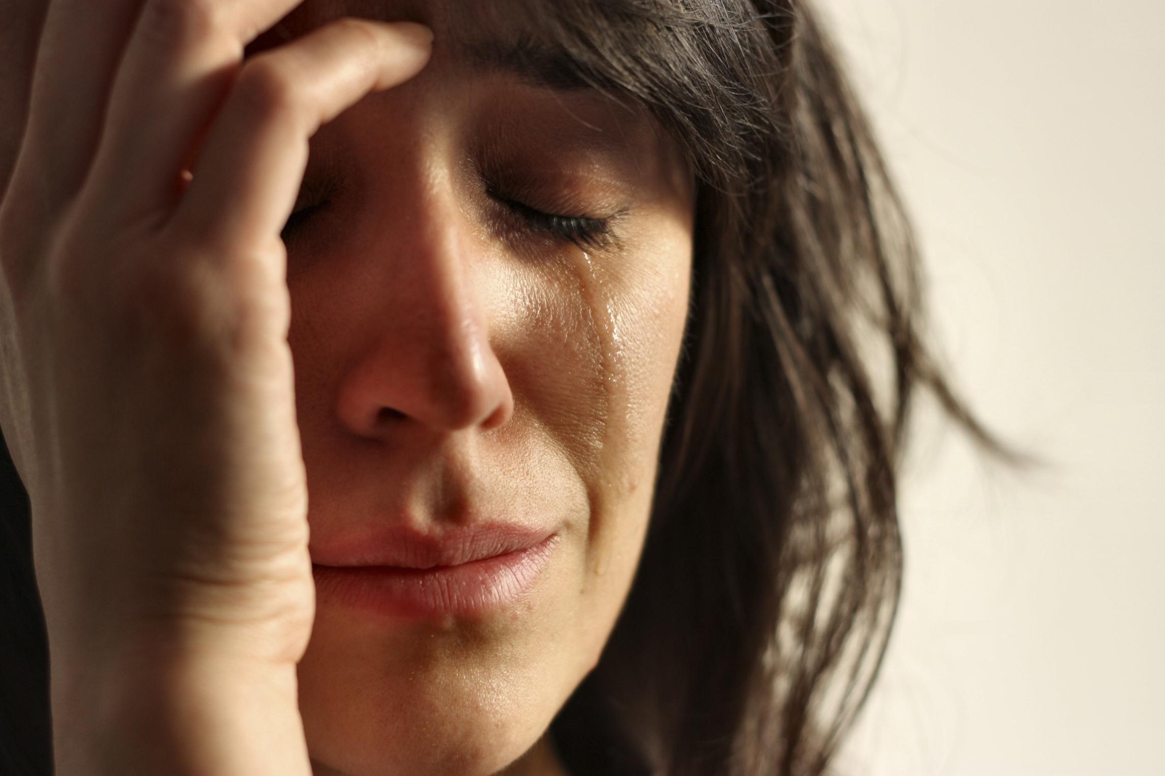 популярностью фото на тему оклеветали со слезами пасмурную