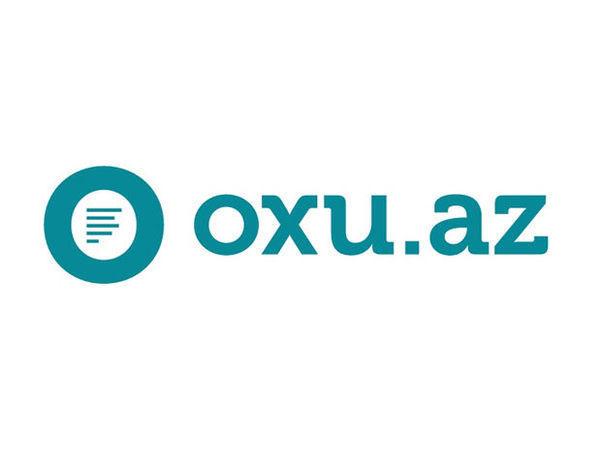 Oxu Az Oxu Az In Mobil Telefonlar Ucun Proqrami Tamamilə Yeniləndi