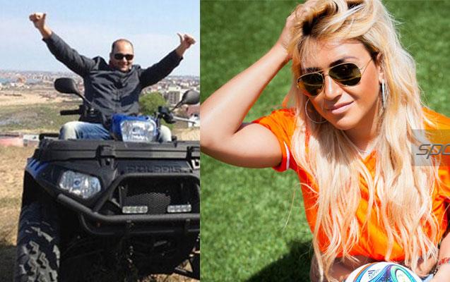 """Oxu.az - Deputatın oğlunun həlak olan modelə """"Jeep"""" bağışladığı məlum olub"""