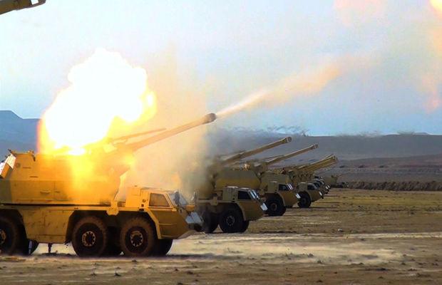 Oxu.az - General: Ordumuzun hərbi əməliyyatı erməni xalqının faciəsinə  çevriləcək