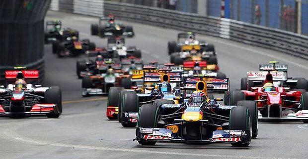 F1 yarışlarında Filippin Qran-Prisi yarana bilər
