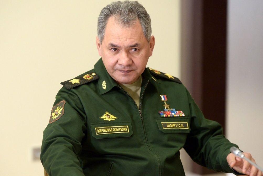 Картинки про министров обороны