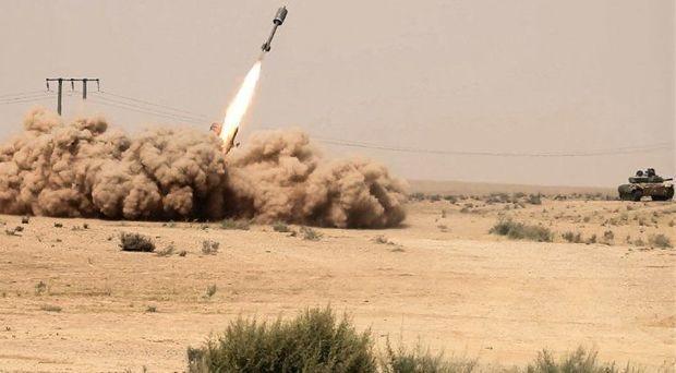 Tripoliyə raket hücumu: ölənlər var