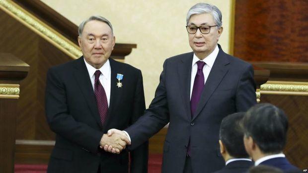 Nazarbayev kimi Qazaxıstan prezidenti görmək istəyir?