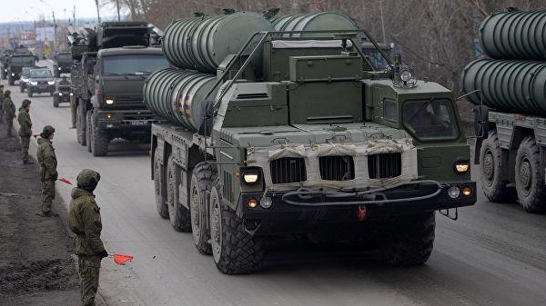 Çavuşoğlu: Türkiyə S-400 komplekslərini Azərbaycana verməyi planlaşdırmır