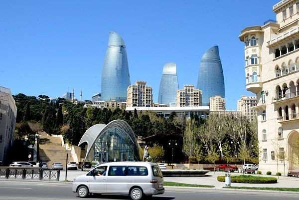 Азербайджан — Alieva.pw | 401x600