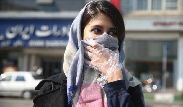 İrandan COVID-19-la bağlı maraqlı AÇIQLAMA