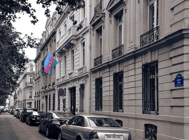 Fransadakı Azərbaycan vətəndaşlarına səfirliklərdən müraciət