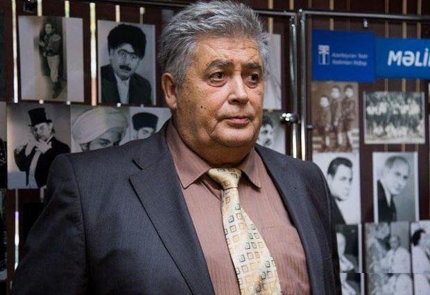 İlham Əliyev Rafael Dadaşovun vəfatı ilə əlaqədar nekroloq imzaladı