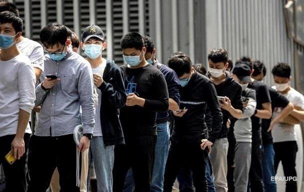 Dünyada koronavirusa yoluxanların sayı 200 mini keçdi