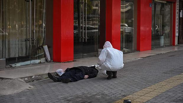 ÜST: Ölmüş insandan koronavirusa yoluxmaq mümkün deyil