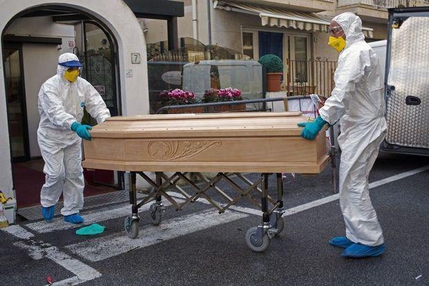 İtaliyada koronavirusun qurbanlarının 99%-i başqa xəstəliklərdən əziyyət çəkirmiş