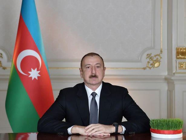 """Prezident: """"Azərbaycan bu sınaqdan da şərəflə çıxacaq"""" - VİDEO"""