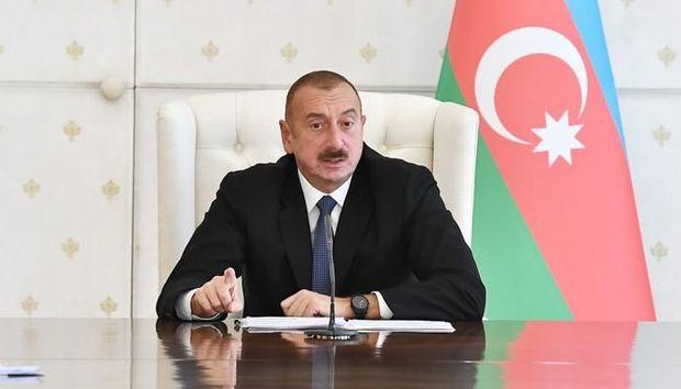 Dövlət başçısı biznes dairələrinə xəbərdarlıq etdi - VİDEO