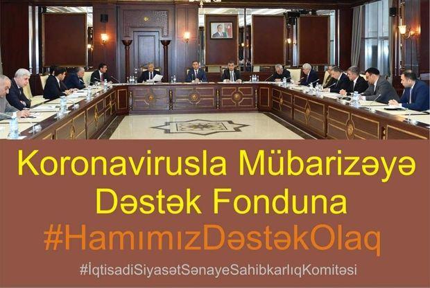 """Elnur Allahverdiyev: """"Ümummilli problemlərlə mübarizədə bir olmalıyıq!"""" - FOTO"""