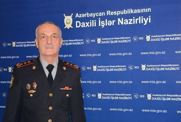 """DİN: """"Tofiq Yaqublu ər-arvadı yumruq və vintaçanla vurub"""""""