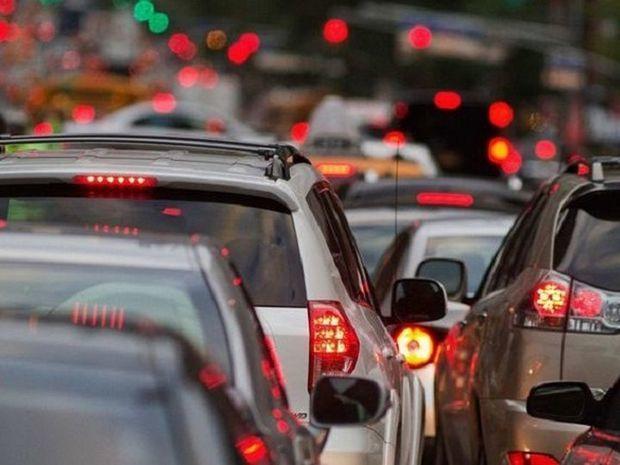 Keçid postlarından 7545 avtomobil geri qaytarılıb - RƏSMİ