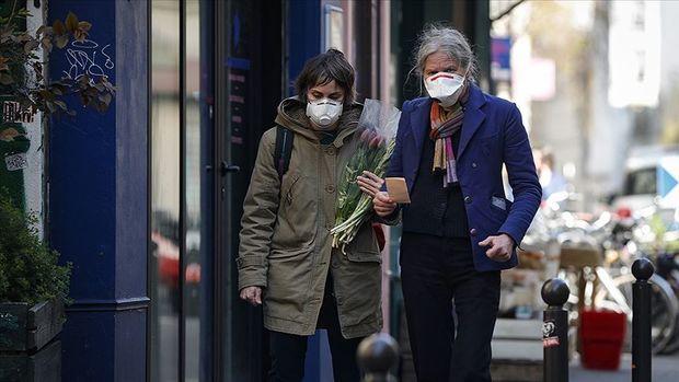 Fransaya virus kilsədən yayılıb