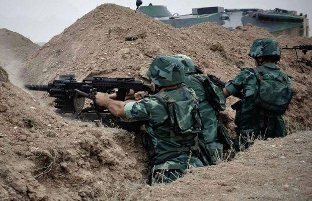 DSX: Ermənistana qarşı diversiyanın keçirilməsi barədə məlumat yalandır
