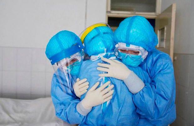 Niderlandda 101 yaşlı qadın koronavirusdan sağaldı