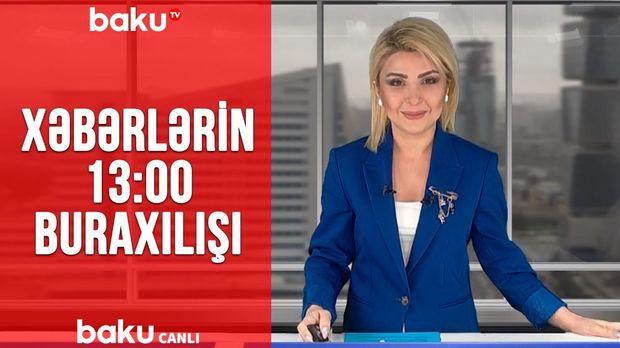 Oxu Az ən Son Xəbər Baku Tv Də Video
