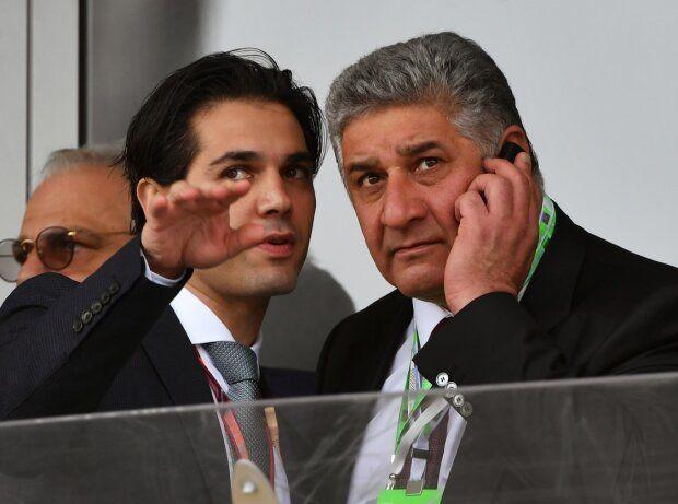"""Arif Rəhimov: """"Formula 1"""" bu il baş tutsa, əyləncə proqramında ixtisar olac ..."""