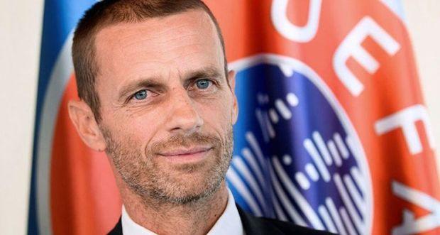 UEFA-nın rəhbəri avrokuboklar üçün son tarixi açıqladı