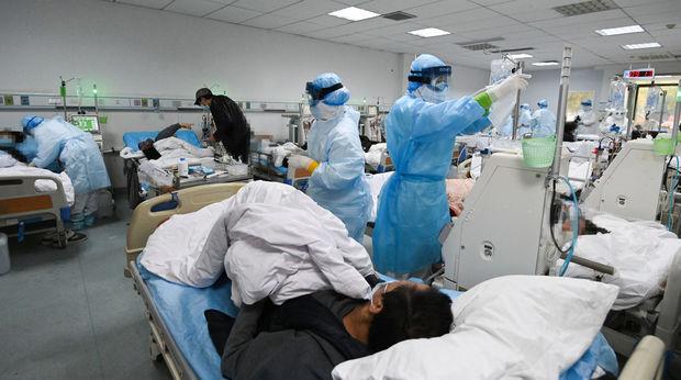 Çində koronavirusa yoluxanların sayında yenə artım var