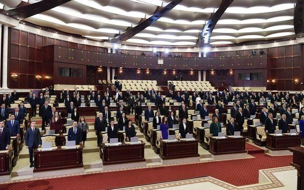 Deputatları cəzalandıran komissiyanın işi gücləndirilir