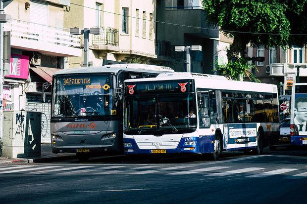 İsraildə ictimai nəqliyyat tamamilə dayandırılacaq