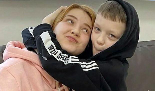 """""""10 yaşlı uşaqdan hamilə qalan"""" məktəbli qızdan gözlənilməz hərəkət - VİDEO"""