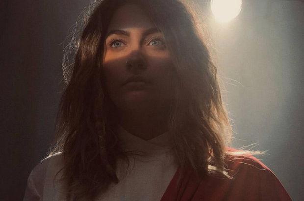 Maykl Ceksonun qızı İsa peyğəmbər rolunda kinoya çəkildi