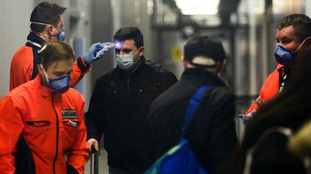 Bu gün Türkiyədə koronavirusdan daha 125 nəfər ölüb