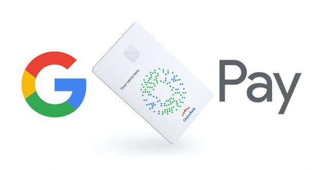 """""""Google"""" """"ağıllı"""" debet kart buraxacaq"""