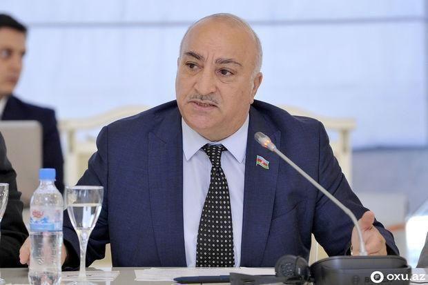 Deputat Ombudsmanın nikah yaşı ilə bağlı təklifinin əleyhinədir – MÜSAHİBƏ