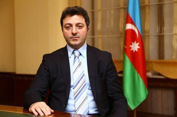 """İcma sədri: """"Ermənistanın Qarabağ münaqişəsinin mərhələli həllini rədd etmə ..."""