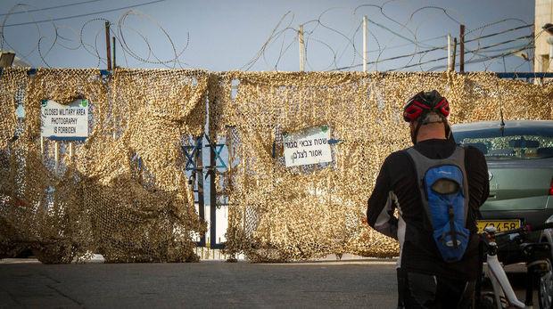 İsraildə ərəblərin yaşadığı kənddə silahlı insident: Ağır yaralılar var