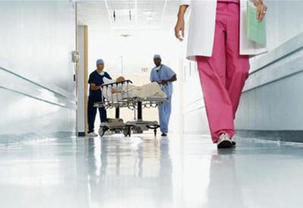 Bakıda 48 yaşlı kişi çoxsaylı bıçaq yaraları ilə xəstəxanalıq oldu