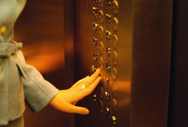 Əlillərin binasında lift problemi ilə bağlı iddialara cavab - RƏSMİ