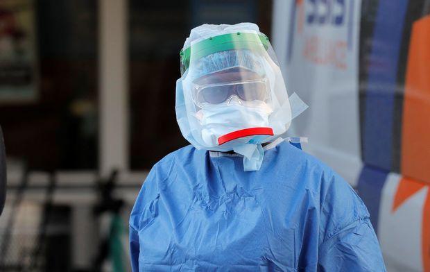 Azərbaycanda neçə tibb işçisi koronavirusa yoluxub? - RƏSMİ AÇIQLAMA