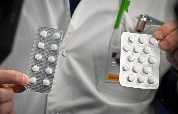 Koronavirus xəstələri üçün ilk preparatın istifadəsinə başlanılır