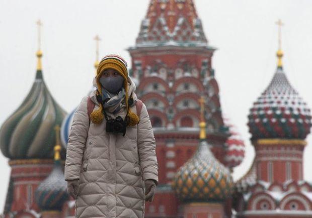 Moskvada daha 52 nəfər koronavirusdan vəfat edib