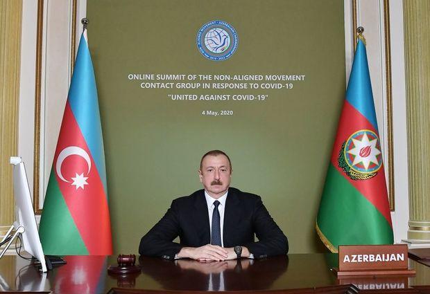 Prezident əks qütbləri ilk dəfə bir araya gətirdi – ŞƏRH