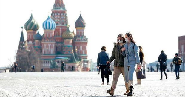 Koronavirusa yoluxma sayına görə Rusiya Almaniyaya çatır