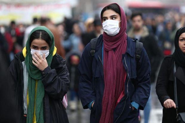 İranda koronavirusa yoluxanların sayı 100 mini keçdi