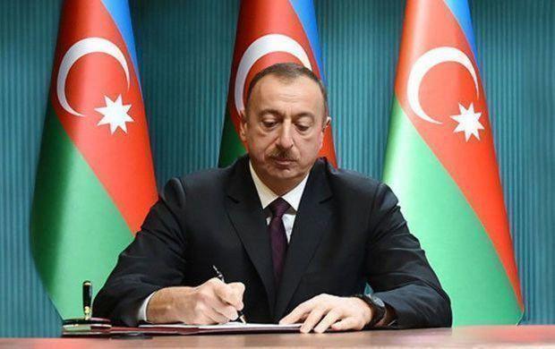 İlham Əliyev Apellyasiya məhkəmələrinə kollegiya sədrləri təyin etdi