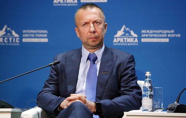 Rusiyalı milyarder intihar edib