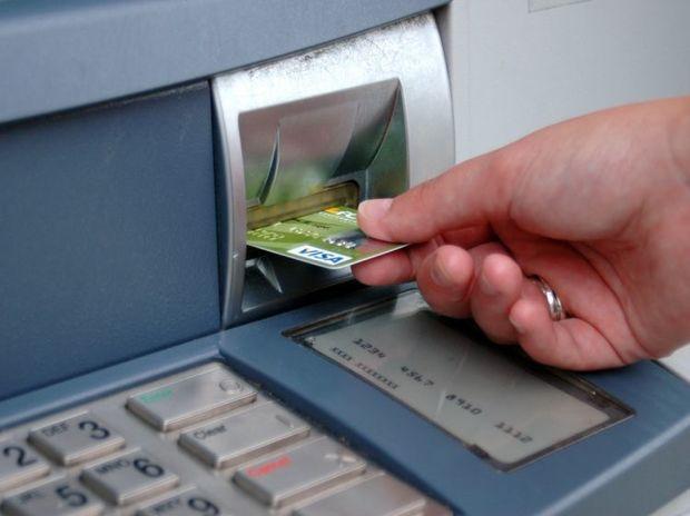Bakıda bank kartlarından oğurluq edən şəxs ələ keçdi - FOTO