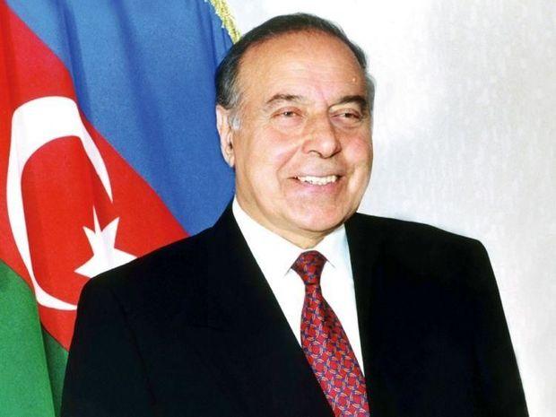 Heydər Əliyevin anadan olmasının 97-ci ildönümüdür - VİDEO